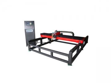 CNC Small Gantry Flame / Plasma Cutting Machine