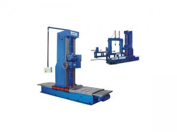 CNC Face Milling Machine