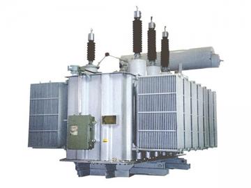 Basic Transmission and  Distribution Equipment