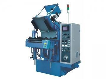 Vacuum Compression Molding Machine