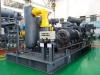 Hydrogen Enriched Natural Gas Compressor
