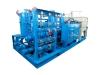 Compressor for Crude Oil Stabilization
