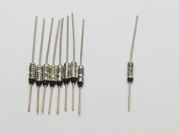 Thermal Fuse, CSRY01 Series