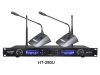UHF Wireless Meeting Microphone System