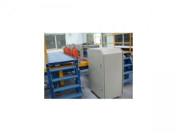 Glass Longitudinal Cutting Machine