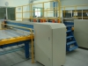 Glass Cross Cutting Machine (including length measuring, signal generator and glass edge severing)