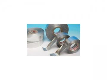 Self Wound Aluminum Foil Tape