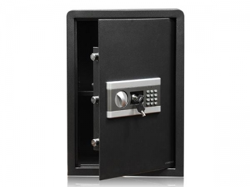EF Electronic Lock Steel Safe