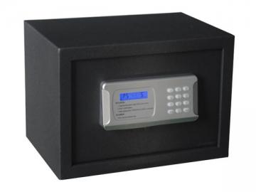 WM Digital Steel Security Safe