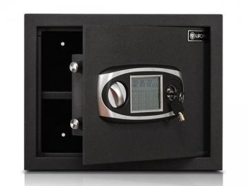 LA LB LC Digital Lock Security Safe