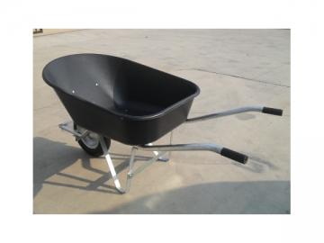 Wheelbarrow WB7400R-I