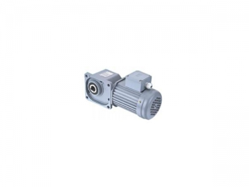 SZG-F Medium Right Angle Gear Motor