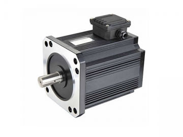 PM AC Low-Speed Synchronous Motor