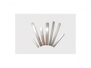 Stainless Steel Food Cutting Blades & Machine Knives