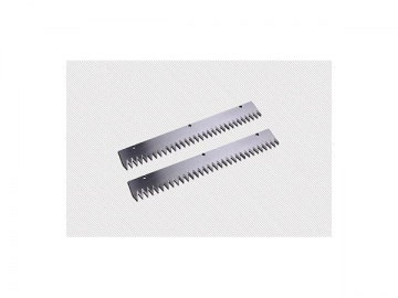 Package Cutting & Machine Knives