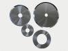 Tungsten Carbide Circular Blade Knives