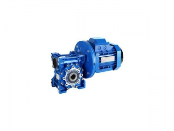 4000W NMRV Worm Gear Speed Reducer