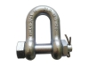 High Strength Forged D Shackle