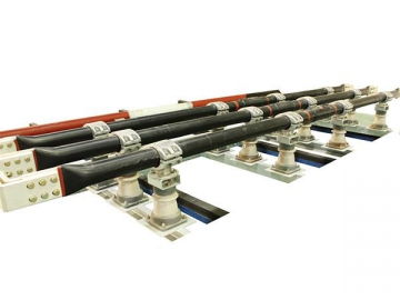 Insulated Pipe Busway