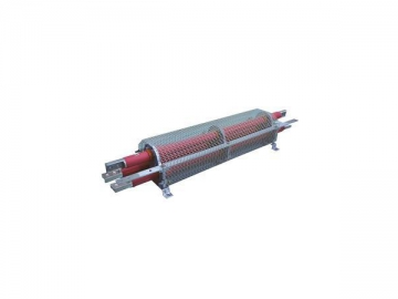 Insulated Pipe Wind Power Busway