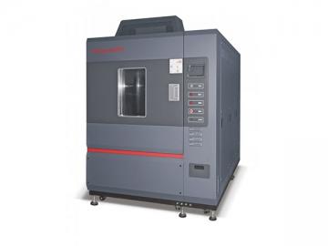 Formaldehyde Emission Test Chamber