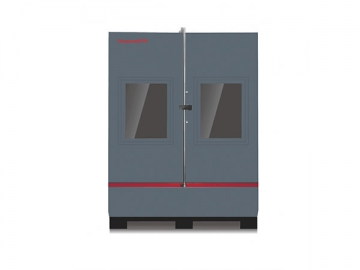 Automotive CV Joint Fatigue Test Chamber