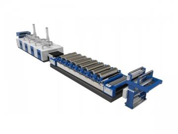 Rotary Screen Printing Machine <span>(Tengyun Series Textile Printing Machine)</span>