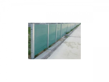 Snow Fence (for Greenbelt)