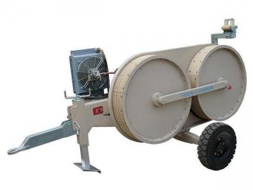 SA-YZ30A Hydraulic Tensioner