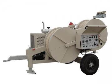 SA-YZ2×35 Hydraulic Tensioner