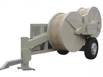 SA-YZ2×55 Hydraulic Tensioner