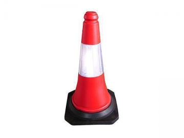 Road Barrier Cone
