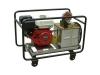 Super High Pressure Hydraulic Pump Station