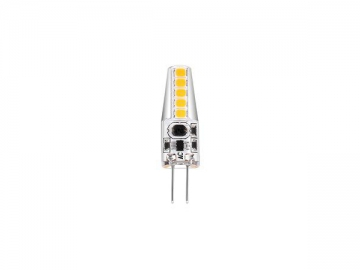 G4 LED Light Bulb (Bi-Pin LED, 2835 LED, SMD LED Module)