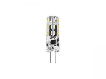 G4 LED Light Bulb (Bi-Pin LED, 3014 LED, SMD LED Module)
