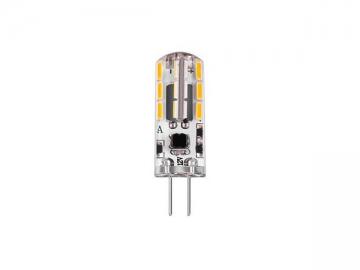 G4 LED Light Bulb (Bi-Pin LED, 4014 LED, SMD LED Module)