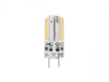 G8 LED Bulb (3014 LED Module)