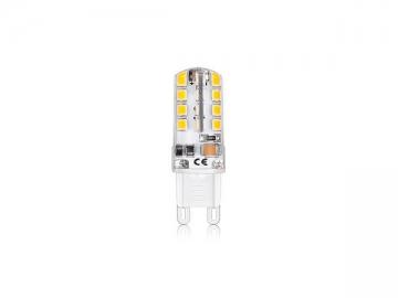 G9 SMD 2835 Corn LED Bulb