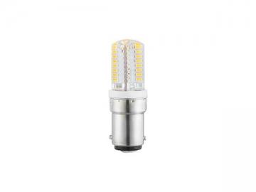 B15 LED Bulb, SMD LED Module, 3014 LED