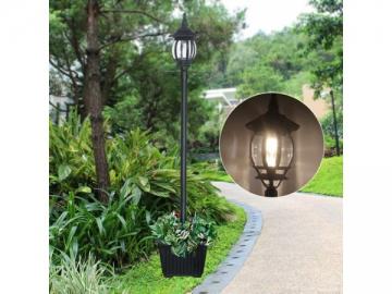 ST6220SSP-A Solar Lamp Post Lights