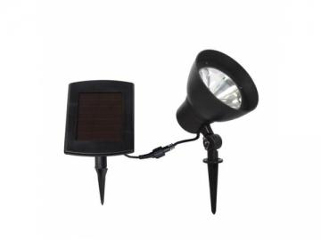 Split Solar Panel Outdoor LED Spotlight, KSP-0105SP LED Light