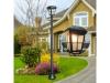 Landscape Solar Powered Post Mount LED Light, ST4310B LED Light