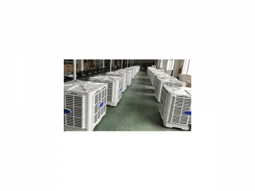 CY18TA/DA/SA  Industrial Evaporative Air Cooler