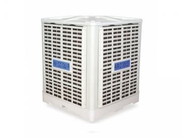 CY-40TA/DA  Industrial Evaporative Air Cooler