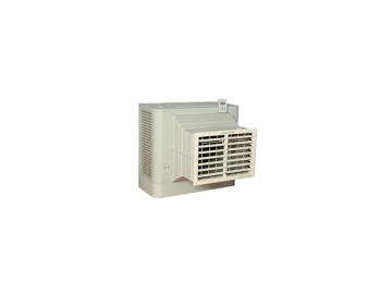 Window Mounted Evaporative Air Cooler