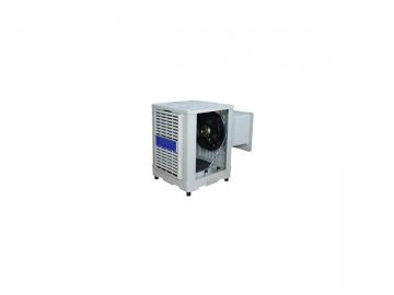 CY-WDA  Window Mounted Evaporative Air Cooler