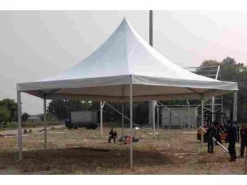 Outdoor Hexagon Canopy Tent