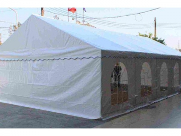 Outdoor Storage Shelter