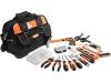 320pc Tool Bag Set