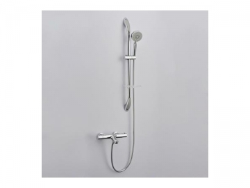 Manual Thermostatic Bath Mixing Valve